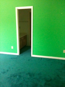 Kermit the Frog Room