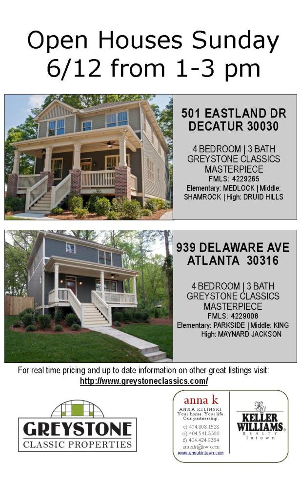 501 Eastland & 939 Delaware