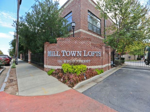 Anna K Intown - Mill Town Lofts New Listing