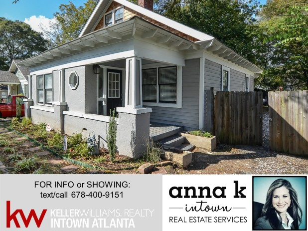 Open House this Sunday from 1-3 pm!