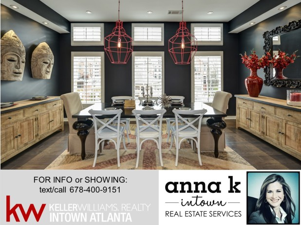 Anna K Intown Branded Front Photo