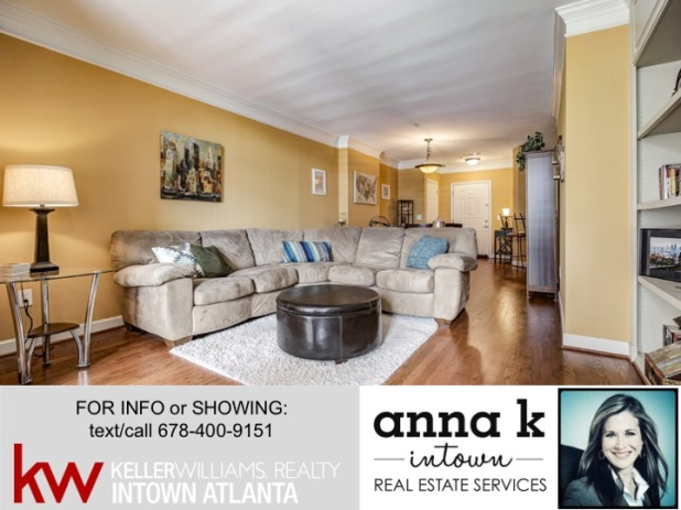 3334 Peachtree Rd #702 Anna K Intown Branded Front Photo