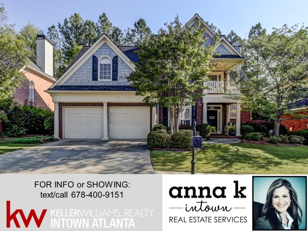 3305 Fieldwood Dr Anna K Intown Branded Front Photo