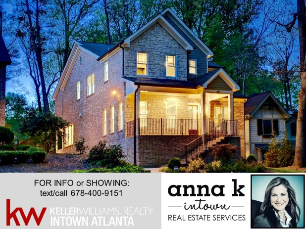 691 Norfleet Rd Anna K Intown Branded Front Photo